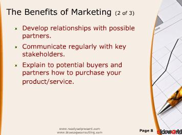 Marketing (Modern) PowerPoint Presentation Content 139 slides
