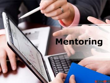 Mentoring (Modern) PowerPoint Presentation Content 146 slides