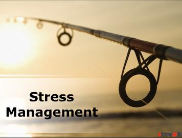 Stress Management (Modern) PowerPoint Presentation Content 155 slides