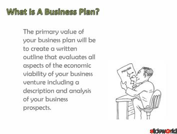 Business Plan PPT(Powerpoint)  Business Plan Powerpoint Presentation
