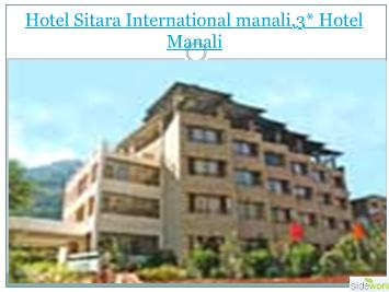 Budget Hotel Manali,Budget Hotels Manali ,Kullu Manali Hotels