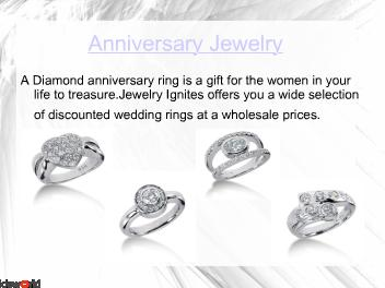 Fine Diamond Jewelry