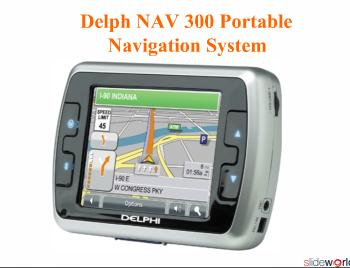 GPS for Truck, GPS Truck Navigation, Car GPS System