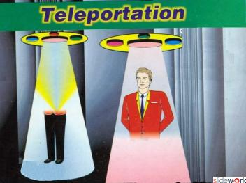 teleportation