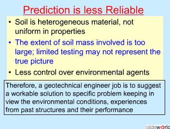 basics of geotechnical engineering