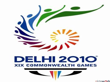 Commonwealth Games 2010 Delhi (India)