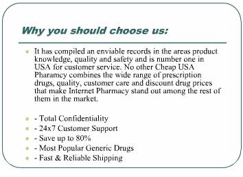 Buy Prescription Drugs Online