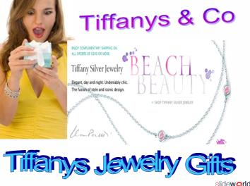To Decide Sale Tiffanys