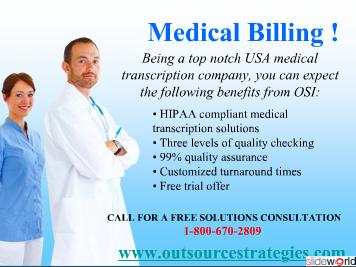 Medical Billing Services, Medical Billing Company