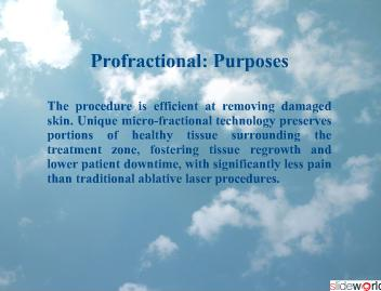Dr Kris Reddy Reviews Profractional