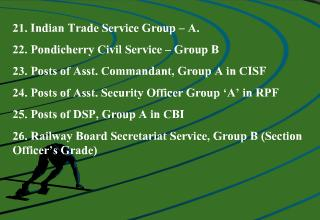 CIVIL SERVICE APTITUDE TEST