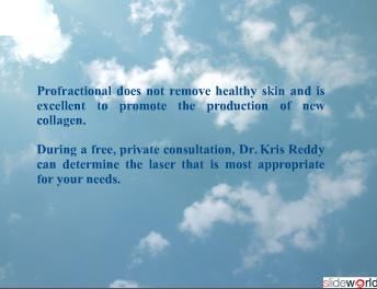 Dr. Kris Reddy Reviews Laser Resurfacing for Acne Scars