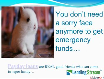 Is There a Smart Option to get Payday Loans for Financial Punch