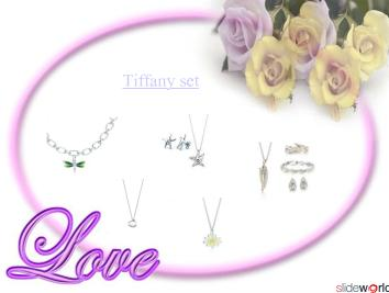 Tiffany  Co Jewelry