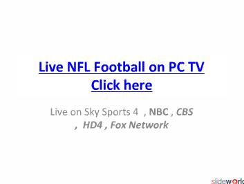 Watch Oakland vs San Diego live NFL Football stream and TV Channels l NFL Week 13 .
