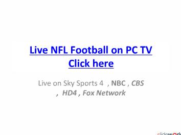 Watch New York Jets vs New England Patriots live stream l NFL Week 13 .