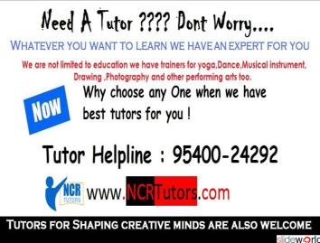 best home tutor