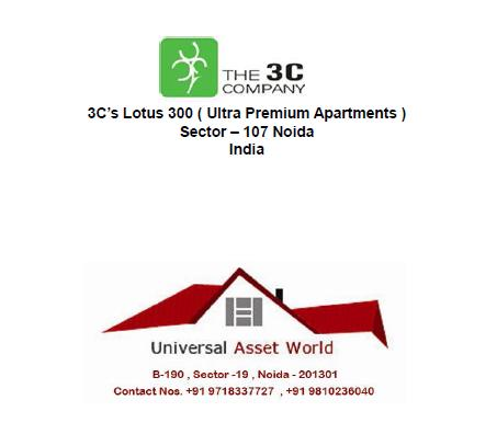 3C Lotus 300 Sector 107 Noida  9953518822 , 9810236040 CALL NOW 