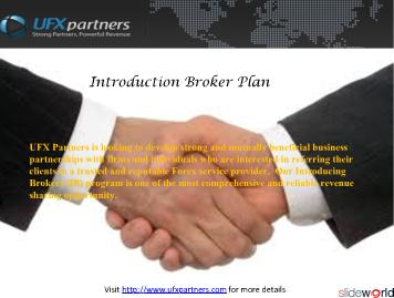 Forex World Leaders in Affiliate Program