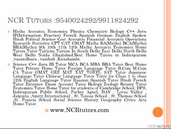 Home Tuition 91-95400-24292_In Indirapura, Vaishali, Vasundhara  91-95400-24292