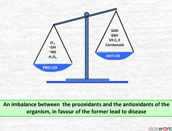 antioxidants chemistry