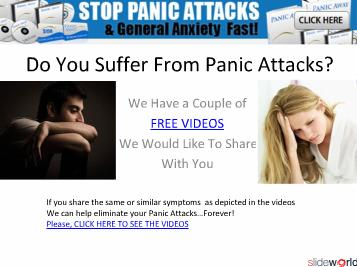 depressed, panic attack, panics attacks, anxiety disorder, depression symptoms