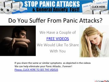 symptoms of depression, panic attacks, attacks panic, anxiety symptoms, symptoms of anxiety