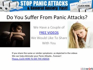 dealing with depression, nervous system disorders, panic disorder treatments, treatments of panic disorder, treatment for anxiety disorder