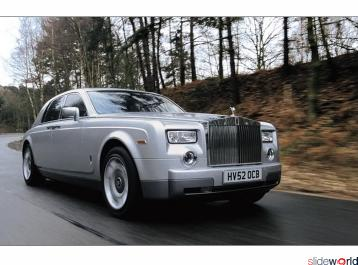 beautiful rolls royce phantom