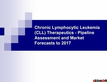 Chronic Lymphocytic Leukemia (CLL) Therapeutics