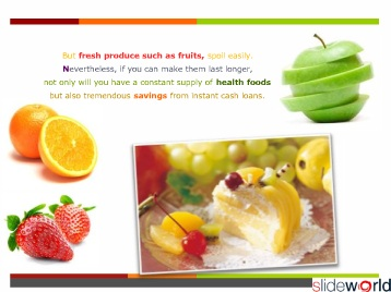 Money Saving Tips On Fruits