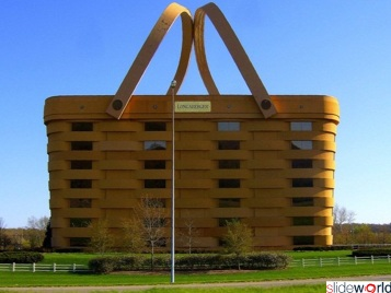 100 amuzing buildings of the world