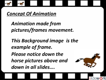 Animation-Presentation