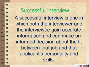 interview skills by ASHOK GEHLOT