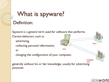 Spyware
