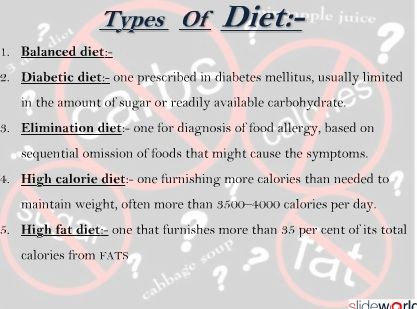 Cariogenic diet