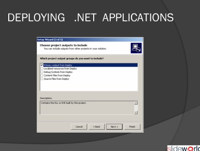 VB.NET    all features of vb.net