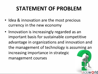 Economics, Management of Business, Innovation, Technology