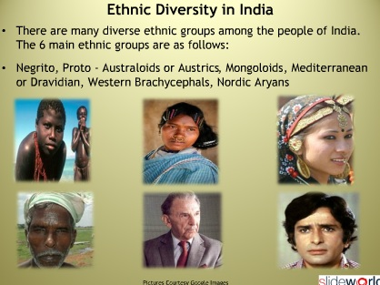 Introduction to Indian Society