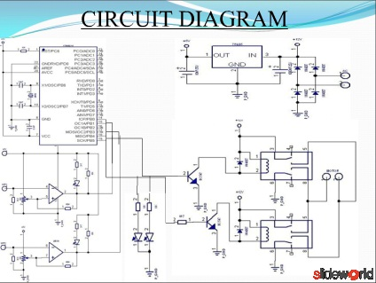PPT on solar alignment circuit
