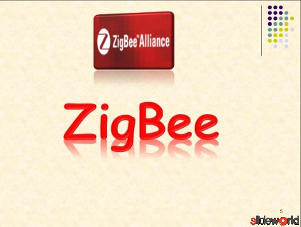 Home Networking with ZigBee