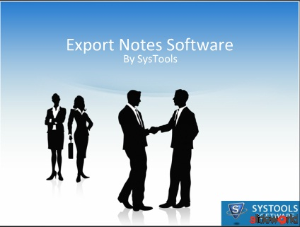 Export Notes