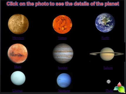 free download ppt on solar system