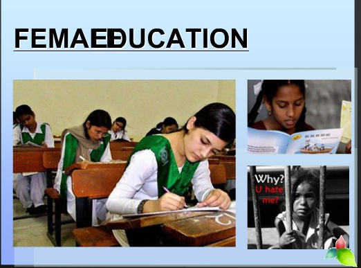 Female Education
