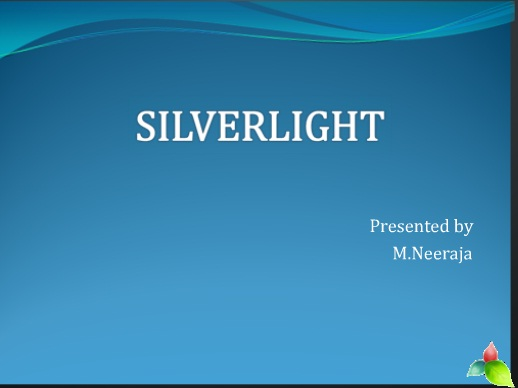 Silverlight