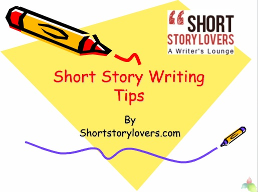 short story writing tips