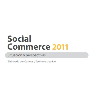 Social commerce 2011