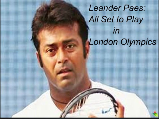 Leander Paes PPT Presentation