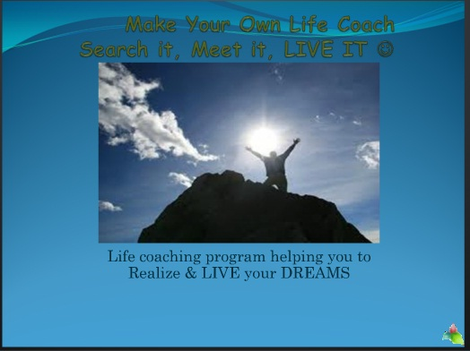 Life Coach Brisbane