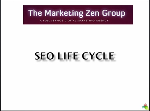 SEO Life Cycle